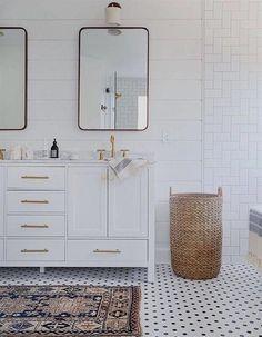 92 Bathroom Shower Makeover Decor Ideas Tips for Remodeling It 1961 Best Diy Bathroom Remodel Images In 2019 Bathroom Tile Designs, Wood Bathroom, Bathroom Interior Design, Bathroom Flooring, Bathroom Ideas, Wood Flooring, Small Bathroom, Bedroom Organization Diy, Diy Bedroom Decor