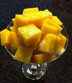 Лимонный мармелад   Диета Дюкана