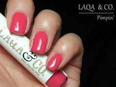 Laqa & Co polish Pimpin Nail Polish Pens, Pretty Nails, Makeup, Make Up, Cute Nails, Belle Nails, Beauty Makeup, Bronzer Makeup, Beauty Nails