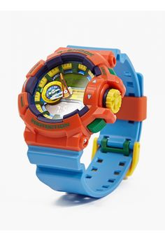 Casio G-shock GA-400 watch