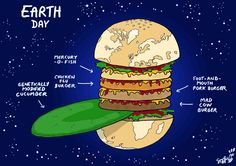 Earth Day - copyright by stephff - contact : stephff@loxinfo.co.th
