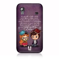 Head Case Designs Weirdness Cute Emo Love Protective Snap-on Hard Back Case Cover for Samsung Galaxy Ace Emo Love, Cute Emo, Galaxy Ace, Love Design, Sims, Weird, Samsung Galaxy, Phone Cases, Cover