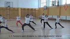 muzică pentru exerciții ritmice pentru copii - YouTube Basketball Court, Sports, Youtube, Hs Sports, Sport, Youtubers, Youtube Movies