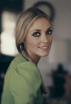 celebrities Sharon Tate by Alan Papp Sharon Tate, Best Beauty Tips, Beauty Hacks, Non Plus Ultra, Roman Polanski, Actrices Hollywood, Looks Vintage, Celebs, Celebrities