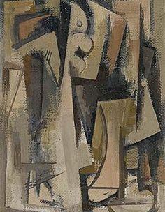 'NEWLYN MOUSETRAP' (1955) | Michael Canney ✫ღ⊰n