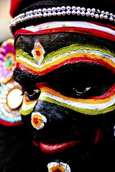 fascinating Onam in God's own country, Kerala