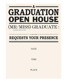 15 best graduation party invitation wording ideas party 10 great graduation party invitations filmwisefo Choice Image