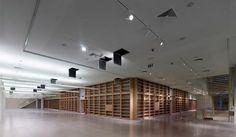 Renzo Piano completes Niarchos Cultural Centre