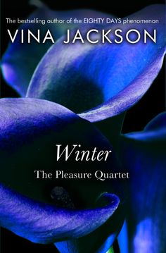 Winter (Pleasure Quartet): Amazon.co.uk: Vina Jackson: 9781497698697: Books