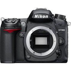 Nikon D7000 DSLR (Body Only) : Slr Digital Cameras : Camera & Photo
