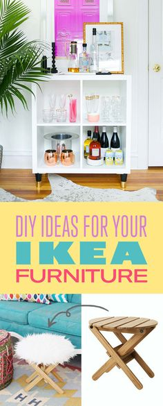 Diy gold marble ikea bookcase hack nooks style and for Transform ikea furniture
