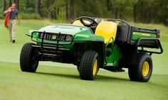 John Deere Gator T Series Accessories 6x4 Amp 4x2