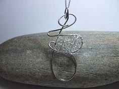 Silver Wire Designs Handmade Jewellery: Holiday Silver Jewellery