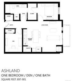 ENDI floorplan 1