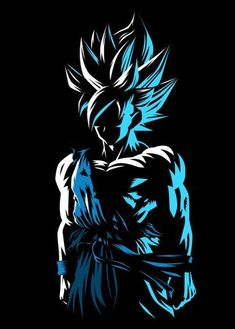 Dragon Ball Z: Kakarot Game's Trailer Shows Cell Saga Dragon Ball Gt, Handy Wallpaper, Goku Wallpaper, Anime Echii, Estilo Anime, Poster Prints, Superman, Drawings, Artwork