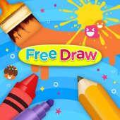 NickJr Free Draw
