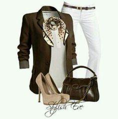 Outfit de oficina