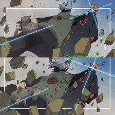 Kakashi vs Pain Tags #kakashi #kakashihatake #hatake #hatakekakashi #copyninja #sharingan #mangekyo #jonin #konoha #pain #yahiko #nagato #nagatouzumaki #uzumaki #uzumakinagato #akatsuki #devapath #naruto #narutoshippuden #narutouzumaki #uzumakinaruto #photo #edit #anime by devilzsmile.com #devilzsmile
