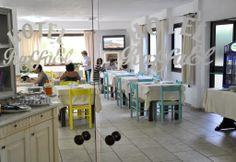 Hotel Raffael - Villasimius