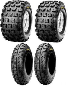 3. NEW Front & Rear ATV 4 Tires Set from CST Best Atv, Motorcycle Tires, Quad Bike, Street Bikes, Bike Design, Trx, Bike Life, Cool Toys, Cars And Motorcycles