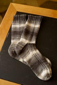 yarn harlot sock pattern Randomly on a Thursday