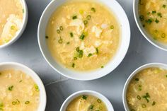 This Egg Drop Soup Is Easier Than It LooksDelish