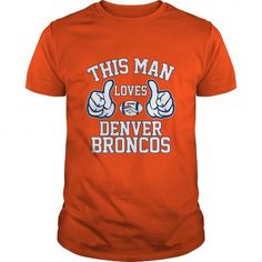This Man Love Denver