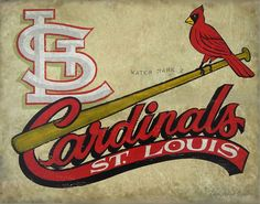 STL Cardinals!  Hello October baseball!
