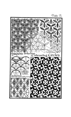 The anatomy of pattern http://www.archive.org/stream/cu31924031236114#page/n60/mode/1up