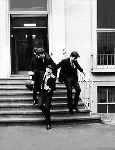 Oh Beatles....I will always love you... ❤