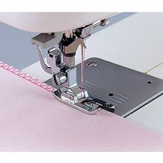 SEWING MACHINE UNIVSERAL LARGE SEAM GUIDE FITS BROTHER SINGER JUKI JANOME TOYOTA
