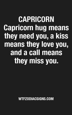 Capricorn – WTF Daily plus ! Capricorn Quotes, Zodiac Signs Capricorn, Capricorn And Aquarius, Capricorn Daily, Capricorn Men In Love, Zodiac Memes, Zodiac Quotes, Zodiac Facts, Daily Horoscope