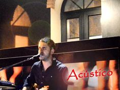 Mikael Lopes acústico, Mikael Lopes ao vivo, artistas, espetáculos, guitarra…