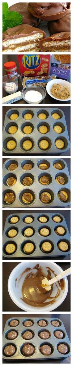 Kit Kat Bar Minis | Sweet Foodz