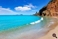 Schönste Strände der Welt & Europas - Mallorca, Ibiza & Menorca - Strandbilder
