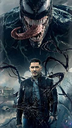 Try this pin and get the new photos ,images , Hd wallpapers and videos . and get new concepts and upcoming movies , trailers , Quito . Venom Spiderman, Marvel Venom, Marvel Villains, Marvel Art, Marvel Characters, Marvel Heroes, Marvel Avengers, Film Venom, Venom Movie