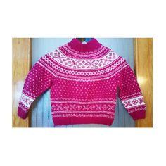 Setesdal-sweater by NorwegianWarmth on Etsy