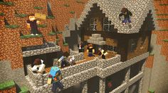cubesmp - Google Search << That moment when u find graser