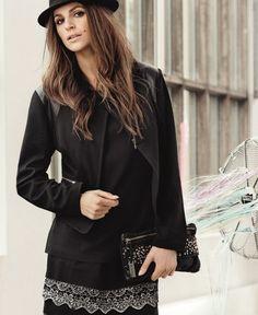 <3 Fashion News, Winter Fashion, Bomber Jacket, Jackets, Women, Style, Winter Fashion Looks, Down Jackets, Swag