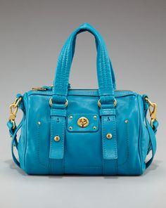 MARC by Marc Jacobs Totally Turnlock Lil Shifty Satchel