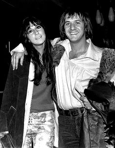 Sonny and Cher Pictures - Bing Images