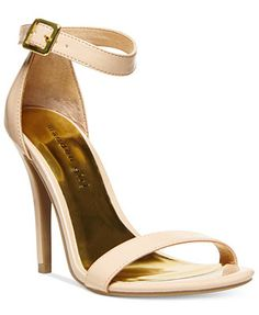 Madden Girl Dafney Two Piece Dress sandal - size 8 REALLY WANT THESE PERFECT COLOR!!!