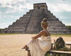 Mexico Vacation, Mexico Travel, Vacation Pictures, Summer Pictures, Mexico Pictures, Photo Voyage, Tulum Mexico, Quintana Roo, Foto Pose
