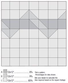 square tile patterns tile for less utah