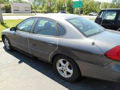 2003 FORD TAURUS | Lansing MI #cheapcars