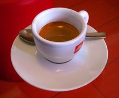 Espresso is both a coffee beverage and a brewing method.