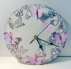 Card made using Time Flies Stamp set for Create and Craft with Imagination Crafts 2015