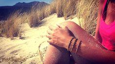 🔸 🔸STAY WILD GYPSY CHILD 🔸 🔸 #bracelets 🌾☀️🐚🐠 #handcraftedjewelry #SS16 #majãwelia #semipreciousstones