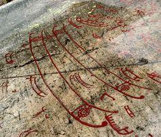 Scandinavian Society for Prehistoric Art - Litsleby