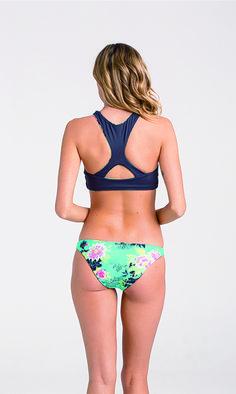 9bf7996e34b56 reversible  aBikiniKindaLife Cute Bikinis